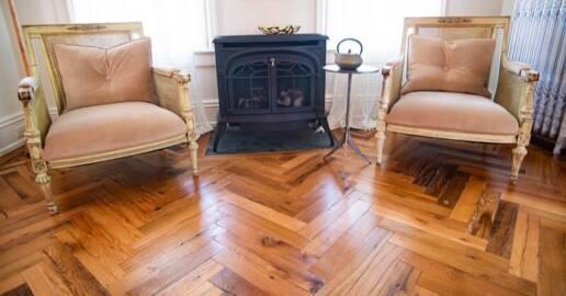 real antique wood Cerami Finals 12 social