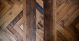 real antique wood Cerami Finals 30 social