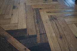 real antique wood creative reclaimed floor