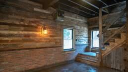 real antique wood Kayal Man cave 15 social
