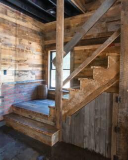 real antique wood Kayal Man cave 2 social