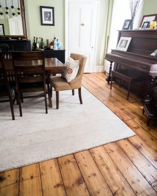 real antique wood Peralta Floors 6social