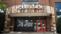 real antique wood Wood Stack 9 ig