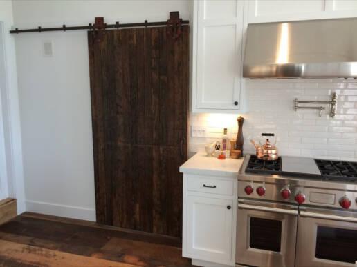 real antique wood barn doors 20