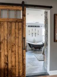 real antique wood barn doors 02