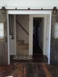 real antique wood barn doors 03