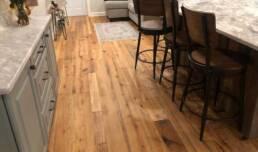 real antique wood reclaimed flooring autumn