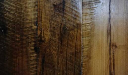 real antique wood reclaimed flooring harvest