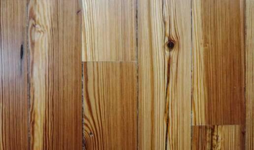 real antique wood reclaimed flooring summer sunset