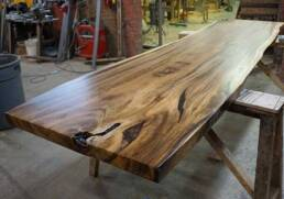 real antique wood wood slabs